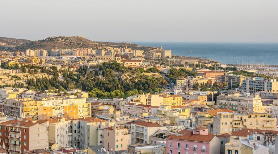 Cagliari e il suo Centro Storico