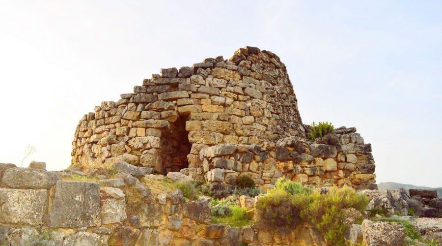 Nuraghi, Tracce Preziose dell'Antichità
