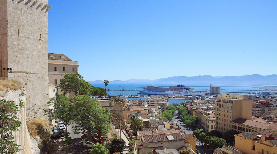 Traghetti Sardegna – Come Arrivare