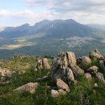 Monte Ortobene, Oliena
